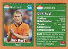Holland Dirk Kuyt